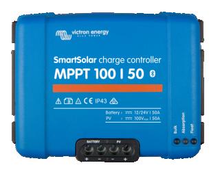MPPT SMART solární regulátor Victron Energy 50A 100V
