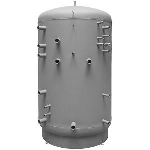 Akumulační nádrž s nerezovým výměníkem TV HSK 1700 P