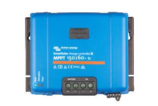 MPPT SMART solárny regulátor Victron Energy 60A 150V Tr