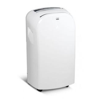 Mobilní klimatizace MKT 255 Eco Stříbrná