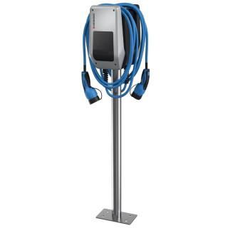 Nerezový podstavec pre 2 AMTRON® Compact