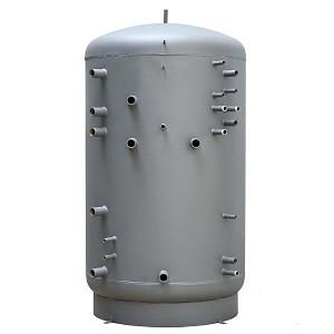 Akumulačná nádrž s 2 nerezovými výmenníky TV HSK 1700 PV