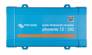 SINUS Phoenix VE.Direct 250VA 24V