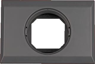 Montážní rámeček pro BMV a MPPT displej