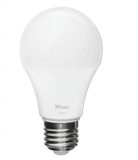 Zigbee Dimmable LED žiarovka Bulb Flame ZLED-2209
