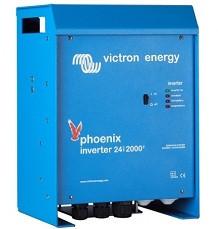 Měnič Phoenix, C12/24V, 2000VA, 230VAC, čistý sinus