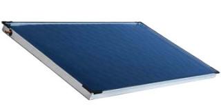Solární kolektor Regulus KPG1H