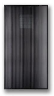 SolarVenti SV20 A SlimLine, 100m2, bílý, s regulátorem