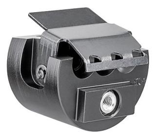 Polohovací pomůcka pro kleště KNIPEX (Solární konektor MC4)