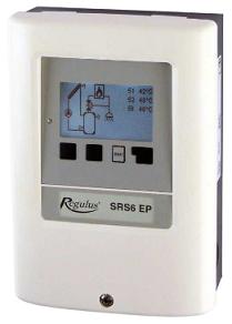 Solárny regulátor SRS6 EP