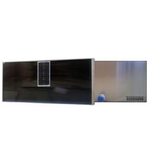 Kolektor RMS Pivničný VHS10