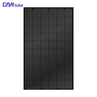 FV panel DAH Solar Mono 320Wp (celočerný)