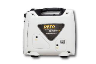 Elektrocentrála RATO R2000iS-2