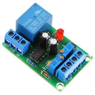 SmartCharge modul