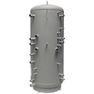 Akumulační nádrž s nerezovým výměníkem TV HSK 1000 PR