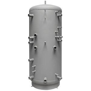 Akumulační nádrž s nerezovým výměníkem TV HSK 750 P