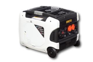 Elektrocentrála RATO R3000iE-2