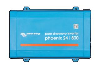 SINUS Phoenix VE.Direct 800VA 24V
