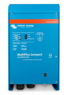 Měnič Victron Energy Multiplus C 24V/800VA/16A-16A