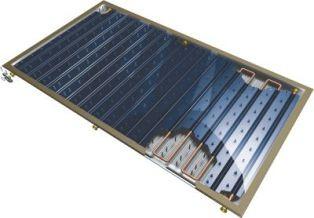 Solárny kolektor Thermosolar TS 400