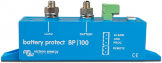 Ochrana baterie BP-100A 12/24V