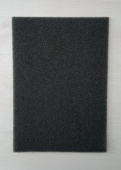 Výměnný filtr HR100WFILT, 4 ks
