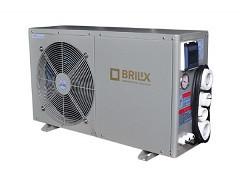 Bazénové tepelné čerpadlo XHP FD 100, chladiaca funkcia