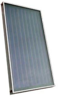 Solární kolektor Regulus KPS11