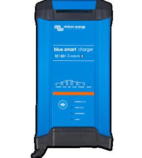 Nabíječka baterií BlueSmart 12V/30A (3) IP22