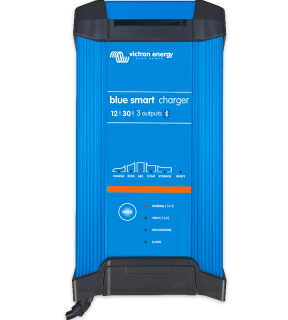 Nabíjačka batérií BlueSmart 12V/30A (3) IP22