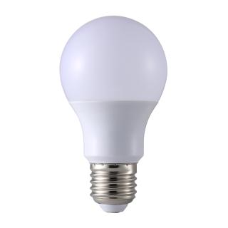 LED žárovka 12V DC E27 10W 4000K