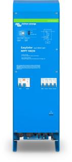 EasySolar 12V, 1600VA, MPPT 100/50