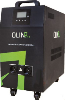 Mobilní FV elektrárna OlinOne 1 kW