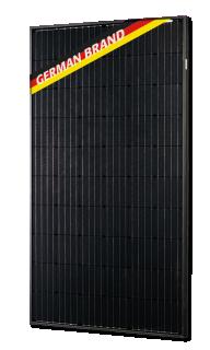 FV panel Bauer 300 Wp