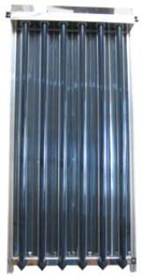 Solární trubicový kolektor Regulus KTU 9R2