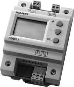 SEH62.1 Digitální spínací hodiny