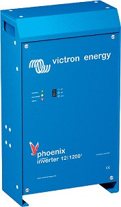 Měnič Phoenix, C12/24V, 1200VA, 230VAC, čistý sinus