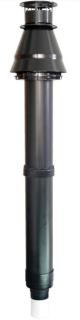 Komín priemer 125mm