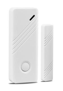 EVOLVEO bezdrátový detektor otevření pro Alarmex/Sonix s tamper ochranou