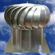 Ventilační turbína VIV 12/300, průměr 300mm