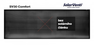 SolarVenti SV30 – Comfort