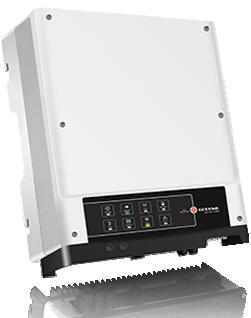 AC nabíjač batérií GoodWe S-BP 5 kW