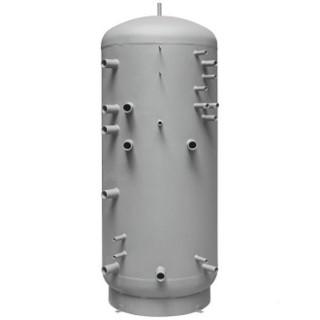 Akumulační nádrž s nerezovým výměníkem TV HSK 1000 P