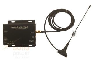 Smartrouter - set