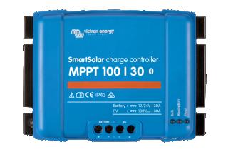 MPPT SMART solární regulátor Victron Energy 30A 100V