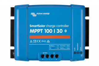 MPPT SMART solárny regulátor Victron Energy 30A 100V
