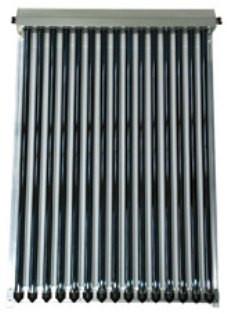 Solární trubicový kolektor Regulus KTU 15