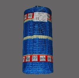 Vykurovacia rohožka HM 150/0,5-10m2, 75-1500W, dvoužilová