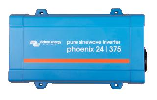 SINUS Phoenix VE.Direct 375VA 24V