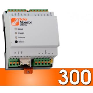 Solar monitor 300